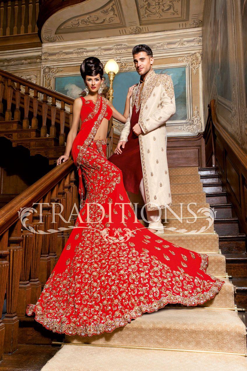 Asian Bridal Wear – Indian and Pakistani Dresses & Lehenga | Indian ...