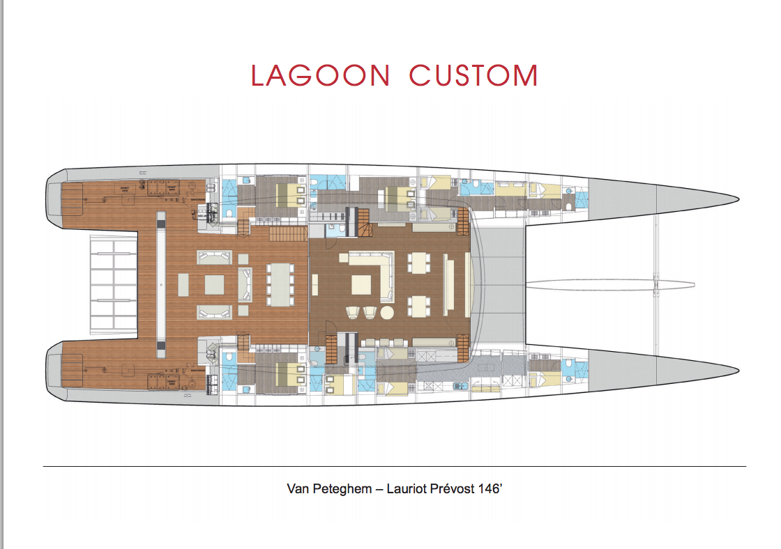 Lagoon Custom