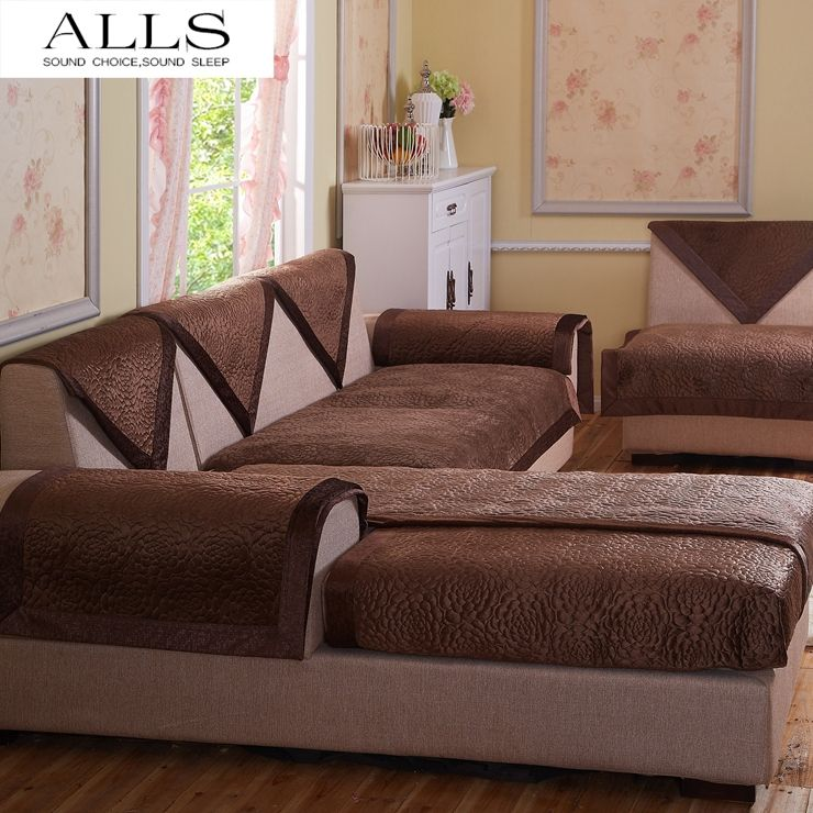 2 Seater Sofa Couch And Loveseat Sectional Cover Cushions On