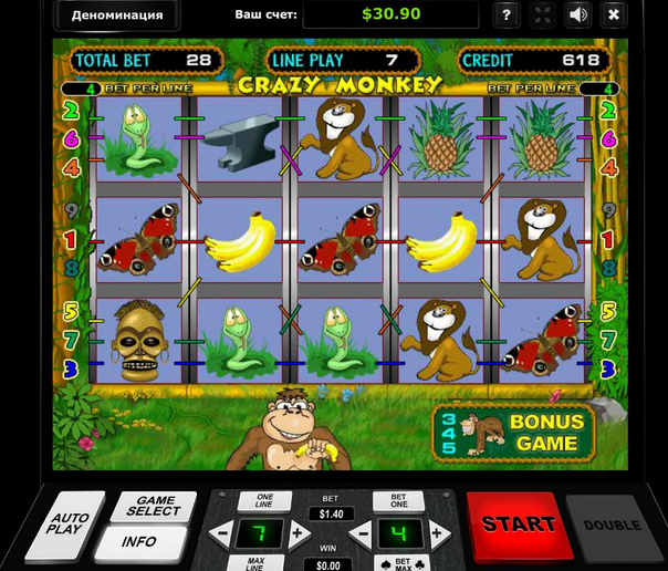 Реально ли выиграть в онлайн казино riogam казино