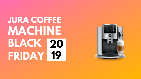 Jura Coffee Machine Black Friday Sale 2019 - Massive discount !! #juracoffeemachine Jura Coffee Machine Black Friday Sale 2019 - Massive discount !! #juracoffeemachine