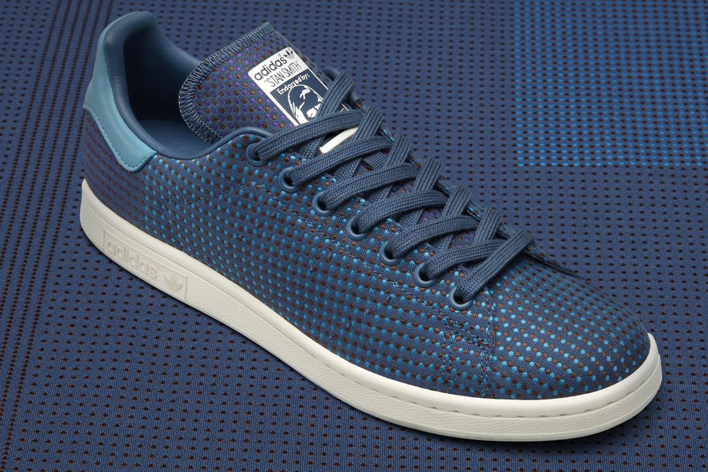 The Adidas Stan Smith Gets a Limited