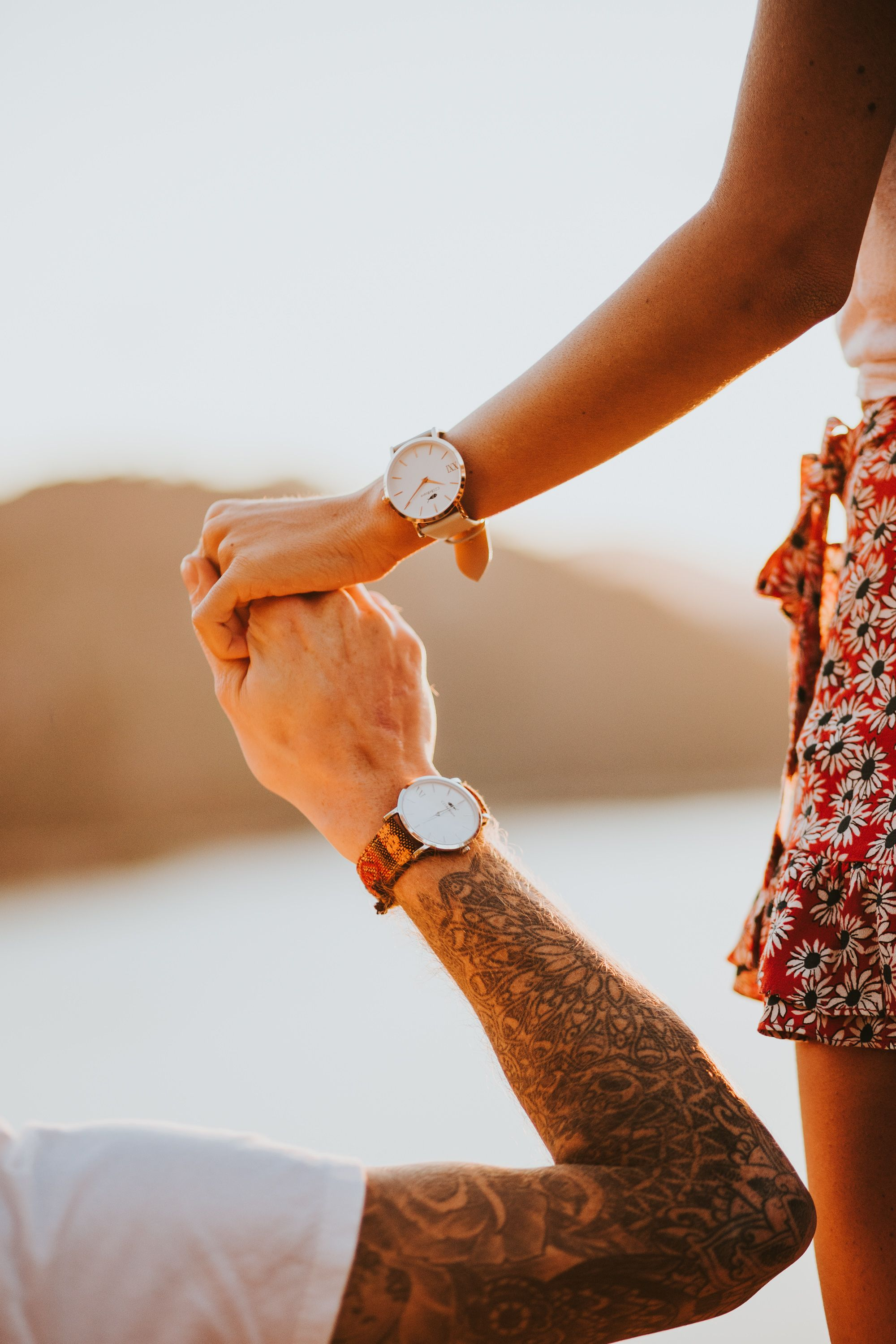 C21BEBRAVE. Relojes etnicos. Relojes de malla. Para él, para ella.  Ethnic watches. For him, for her. Best present for both of you.