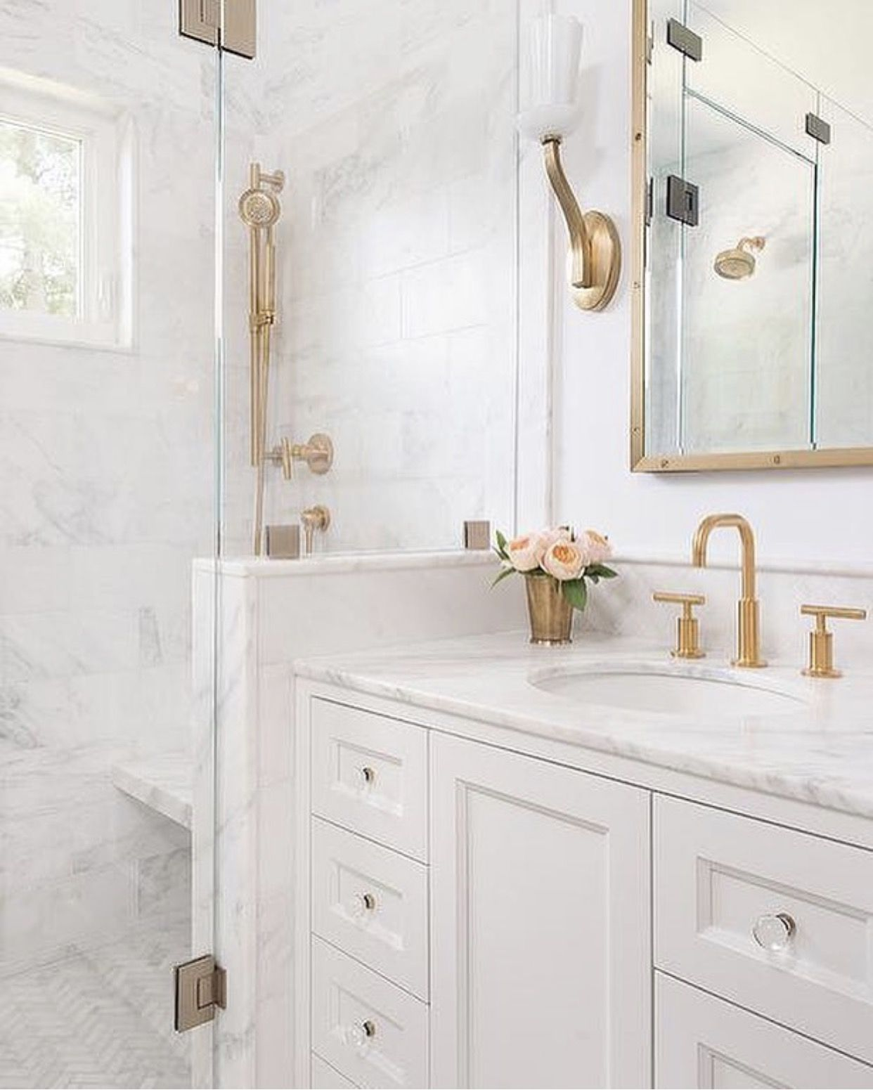 Pin by Erika Howell on Bathrooms | Pinterest | Bath, Master ...
