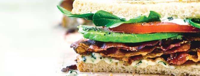 Sandwich Menu Wraps Deli Sandwiches Near Me Sandwich Menu Deli Sandwiches Avocado Blt Sandwich