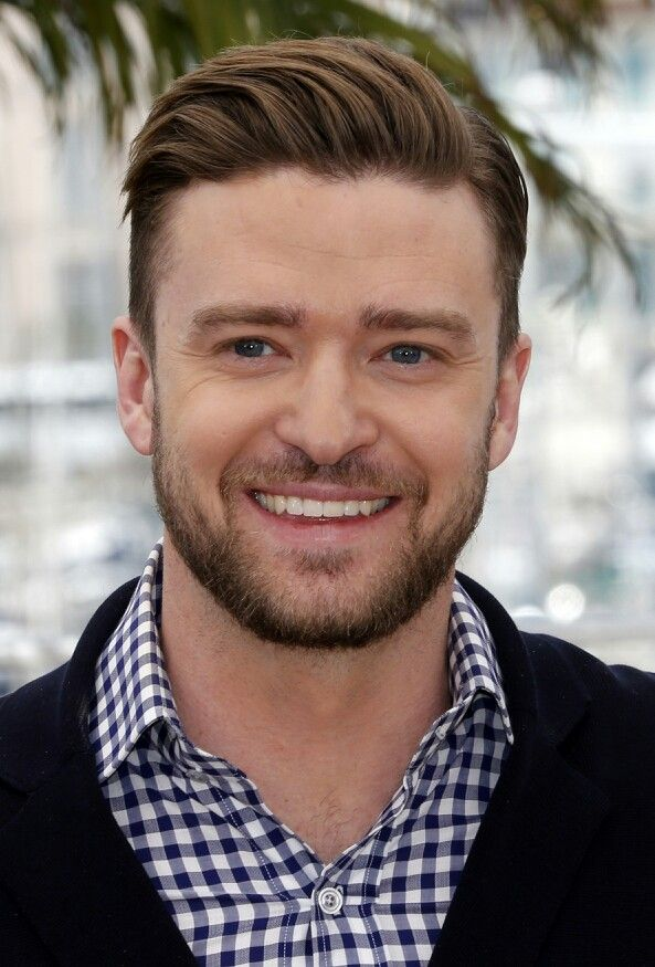 Justin Timberlake Hair Style Famous Hair Style 2018
