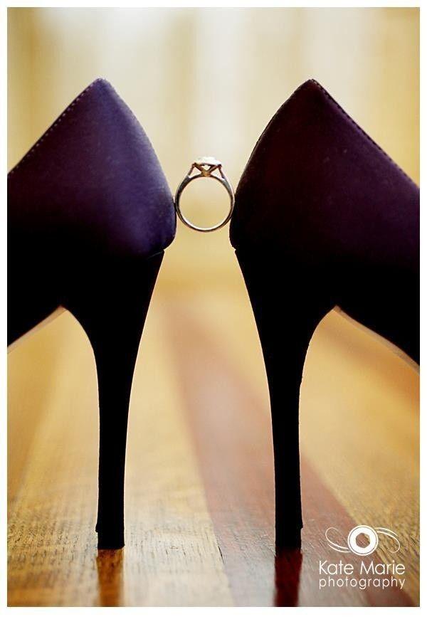 30 ideas para hacer fotos de bodas originales y creativas - Lugares originales para casarse ...