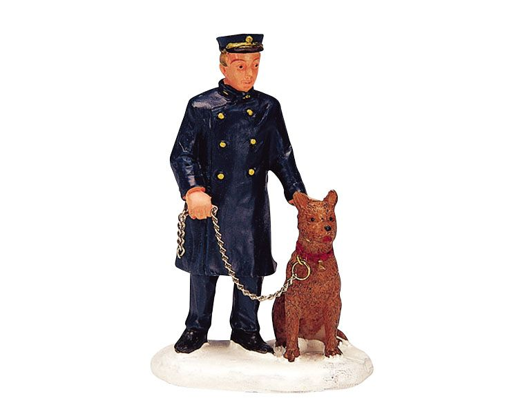 lemax Officer and Friend - Google Search
