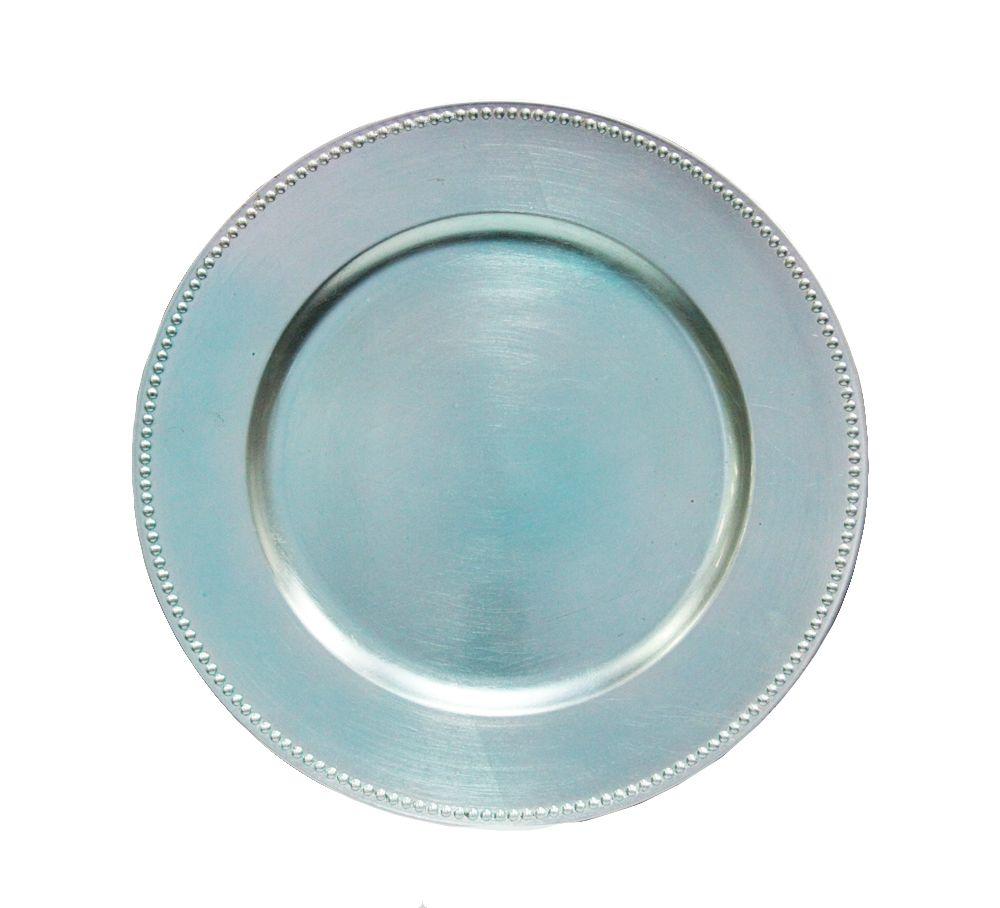 light blue charger plate @ http://erikadarden.com | Centerpieces ...