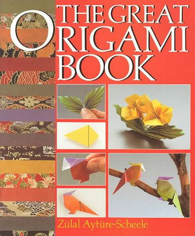Great Origami Book Collection Origami Books Pinterest Origami