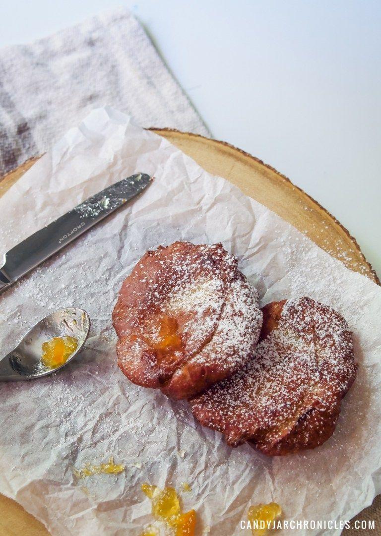 Easy two ingredient fry bread recipe in 2020 fry bread