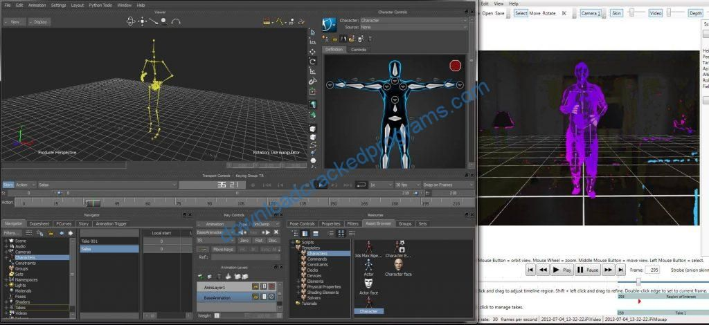 Download Cracked Ipi Mocap Studio 3 2 5 193 Full Software