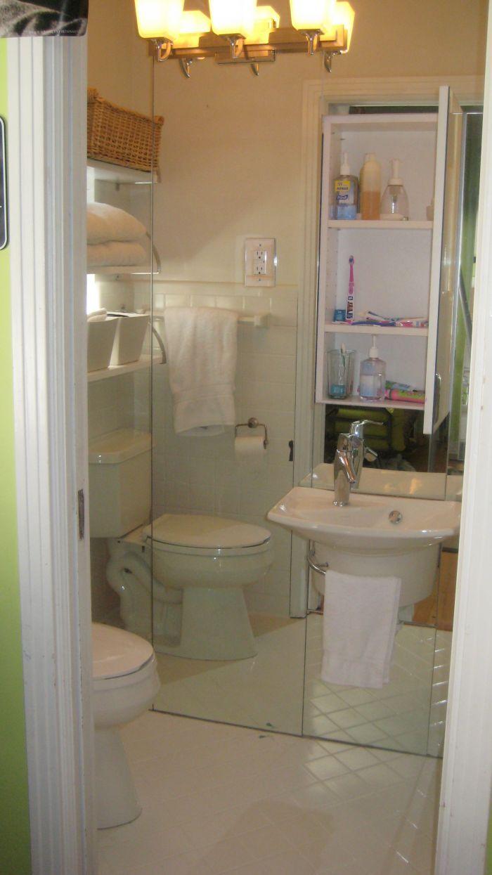 Http Www Huntedhardy Com Ways To Decorate Your Bathroom Html