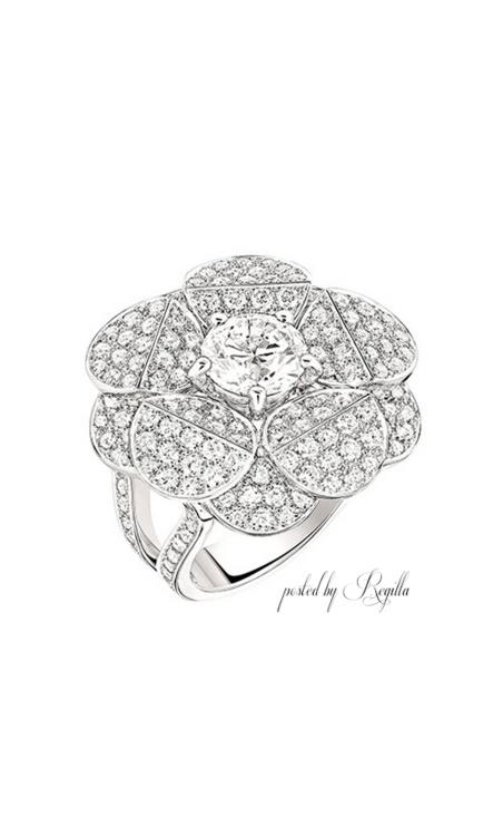 Regilla ⚜ Chanel new collection 2015