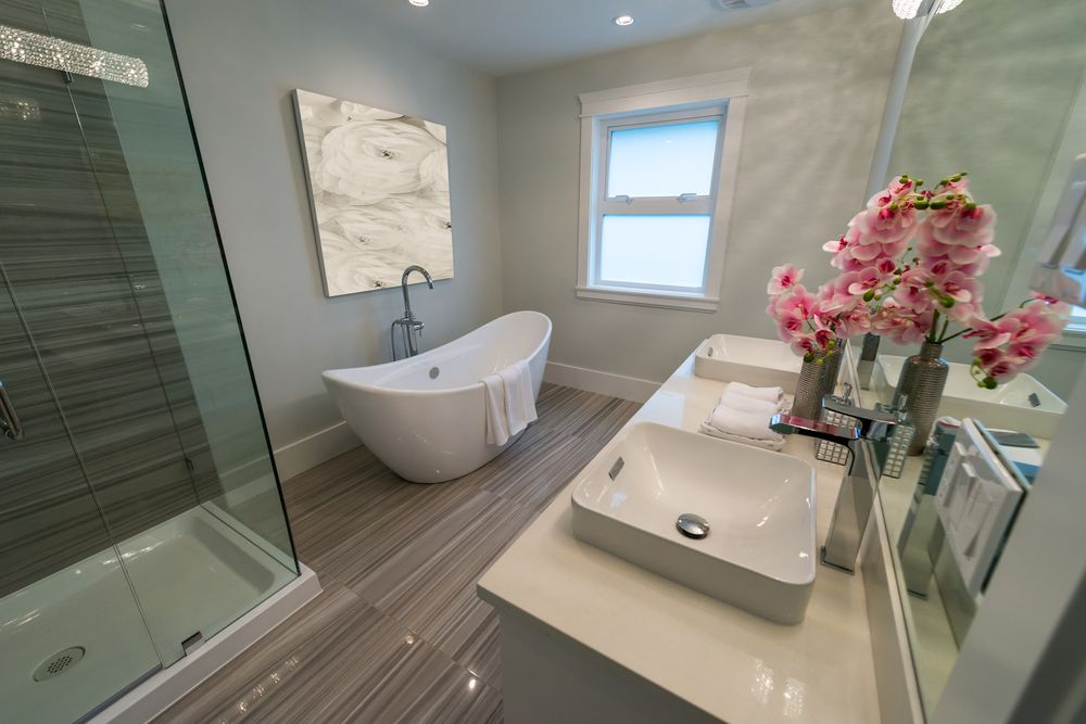 How to Pick a Right Vanity Basin for Your Bathroom from interior-design category