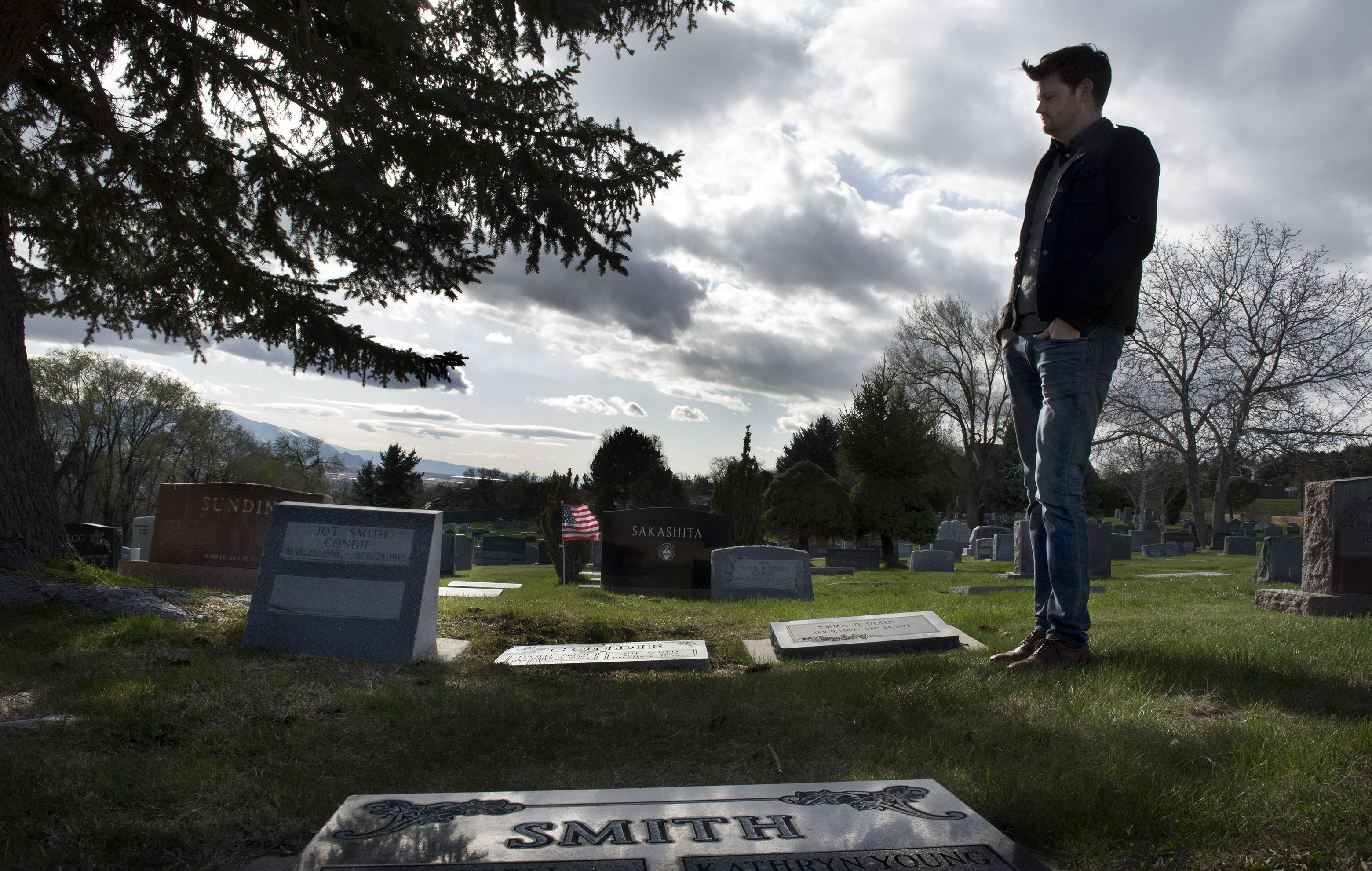 Cemeteries are known for perpetual care salt lake citys