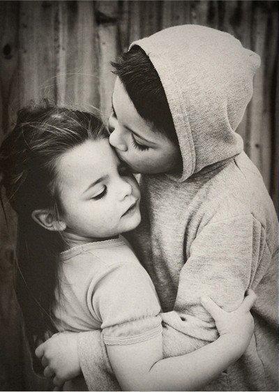 Love sweet love!