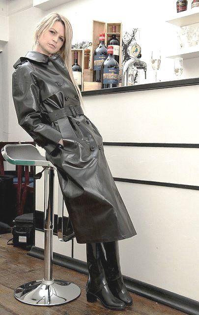 Sbr Bottes Noir Rainwear Pinterest Raincoat Macs