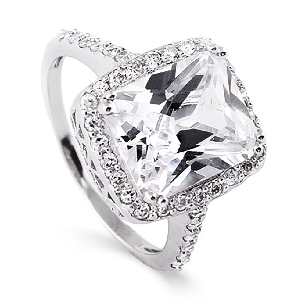 Knock Off Engagement Rings Ring Pinterest Engagement