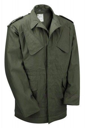 katonai párka Tereptarka.hu army shop, vadászbolt, túrab