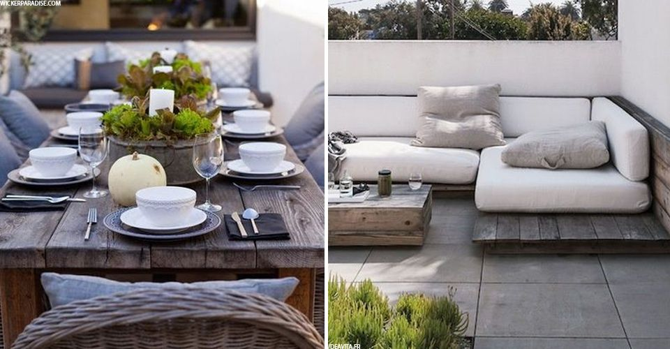 Revamp Your Outdoor Space with Debenhams | Palette ...
