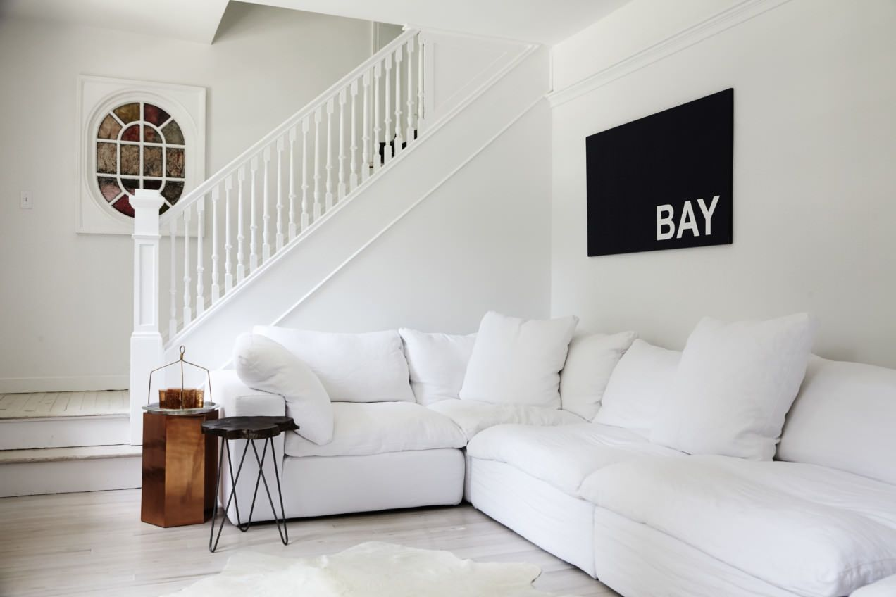 most comfortable couch in the world. The Couch Is \u201ccloud\u201d From Restoration Hardware (it Most Comfortable In World E