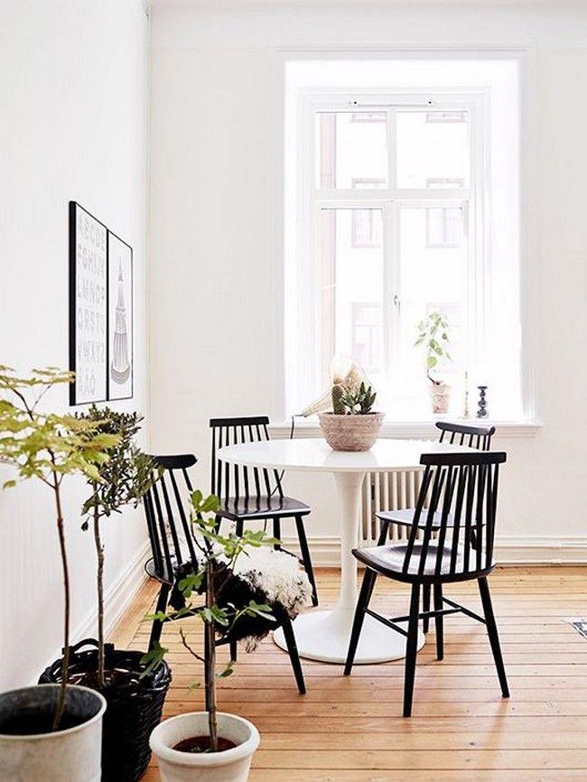 13 fotos de comedores peque os modernos dining room and - Fotos de comedores modernos ...