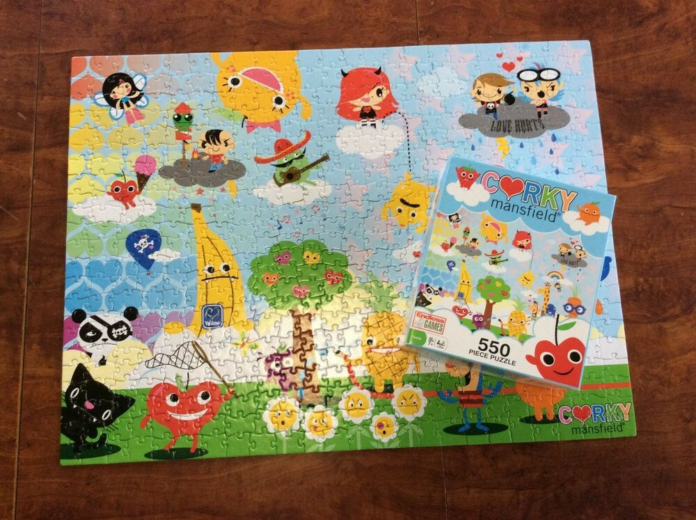 Pin on puzzles for all ages