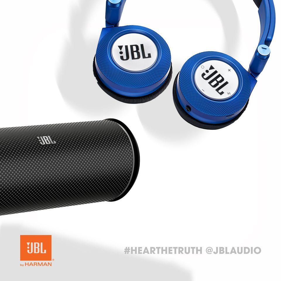 The Jbl Flip 2 And E40bt Wireless Headphones Headphones Wireless Speakers Bluetooth Pc Speakers