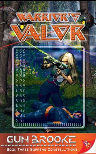 Warrior's Valor - eBook