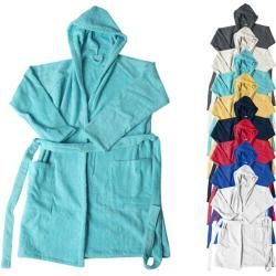 Bd965 Bear Dream Quick-Dry Bathrobe Hooded / Lady – Kostüm