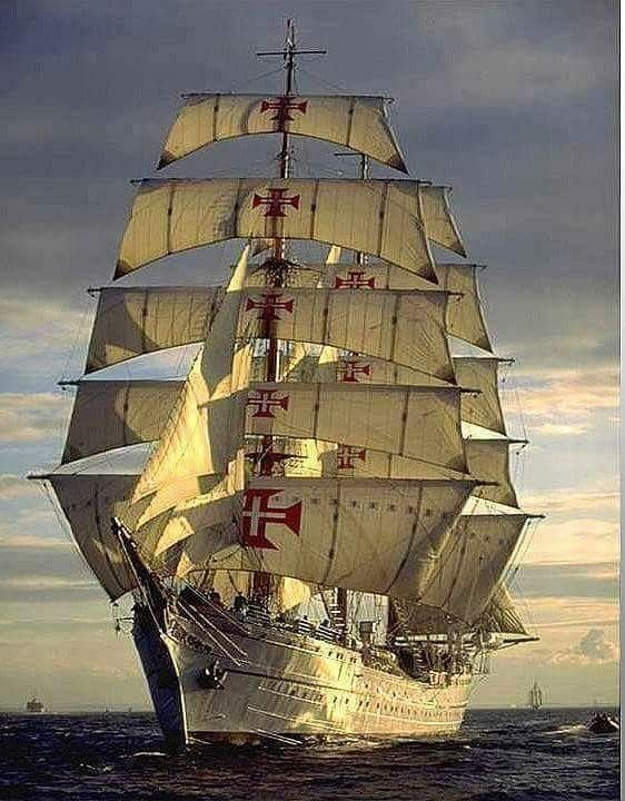 Pin By Luis Castella On Ships Boats Old Sailing Ships Sailing Ships Sailing Vessel