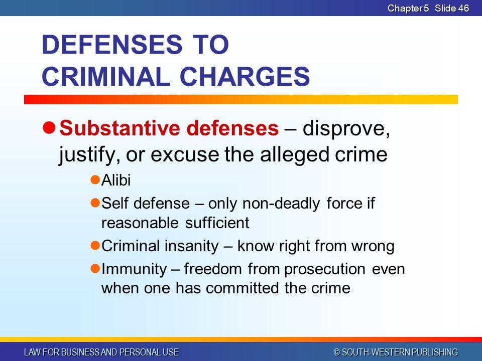 5 1 Criminal Law 5 2 Criminal Procedure Ppt Download Criminal