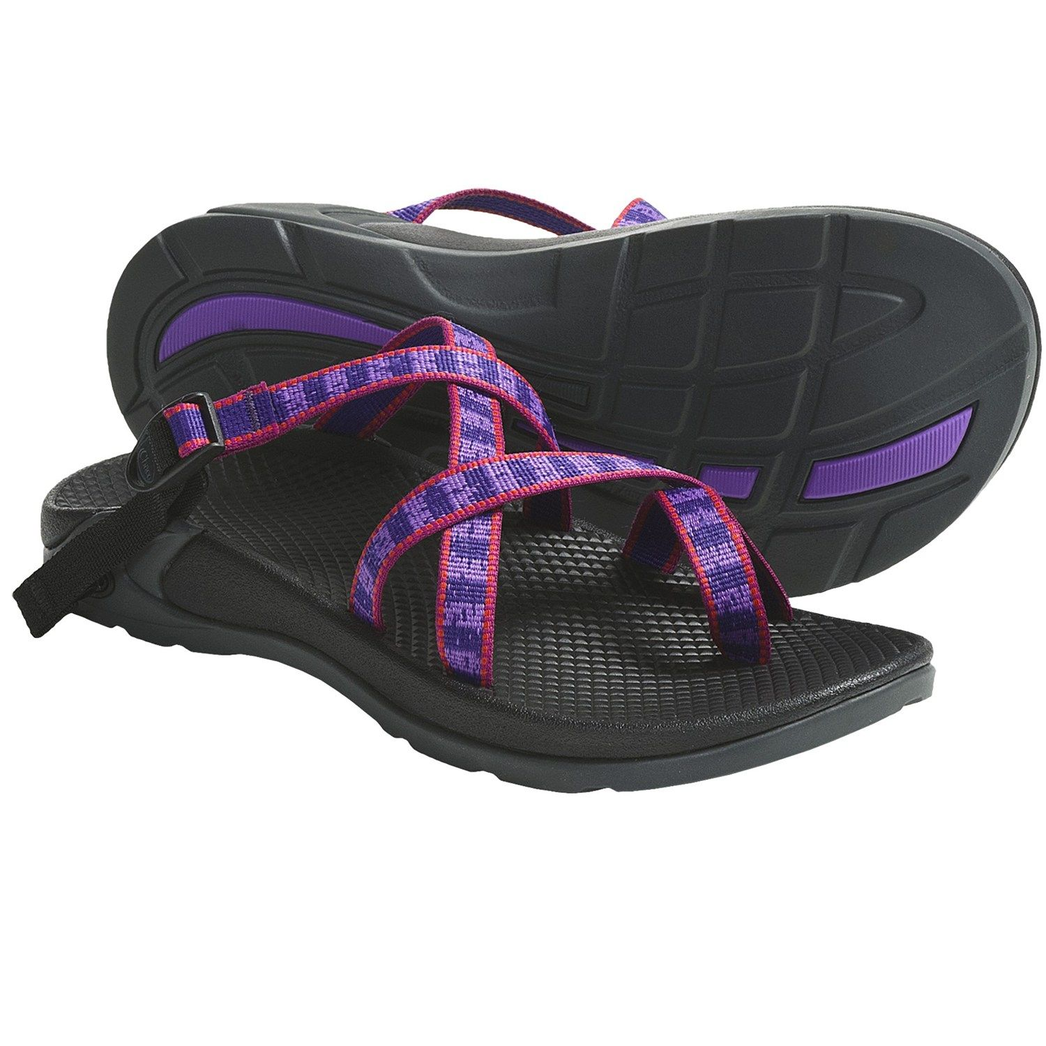 Chaco Zong Sport Sandals (For Women) Sport sandals