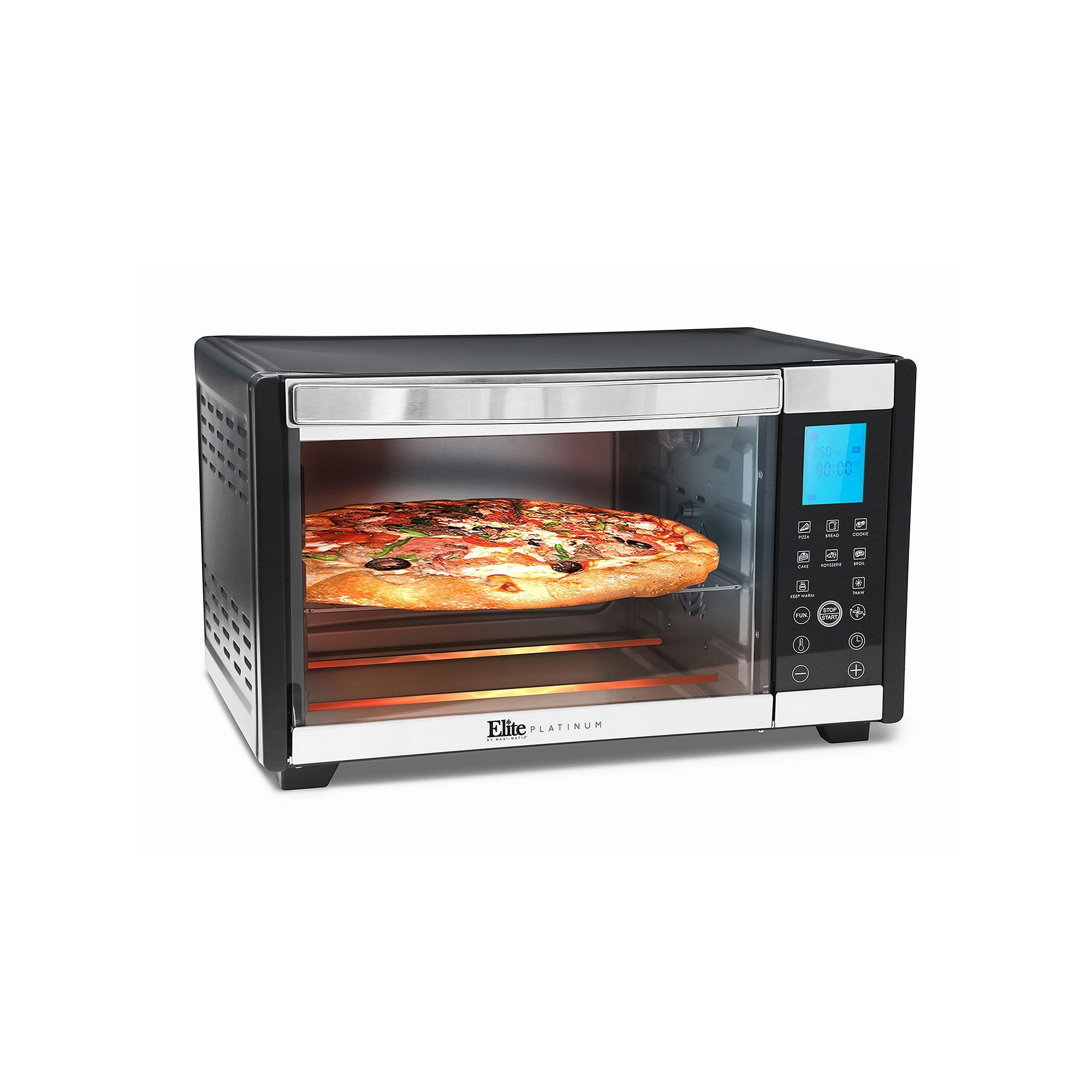 pro beyond hei bed bath reg smart qlt oven wid store breville toaster product convection