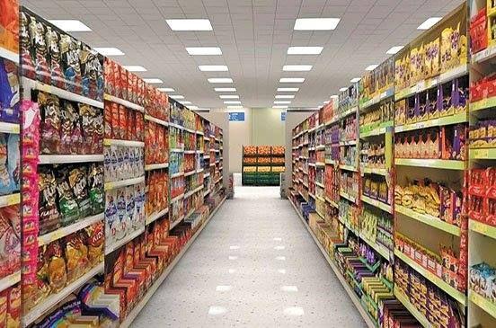 ارتفاعات جديدة فى أسعار السلع بالتزامن مع الدولار 10 زيادة فى الألبان والعصائر و19 للصلصة تتأهب المواد الغذائية لموجة Supermarket Grocery Shop Grocery