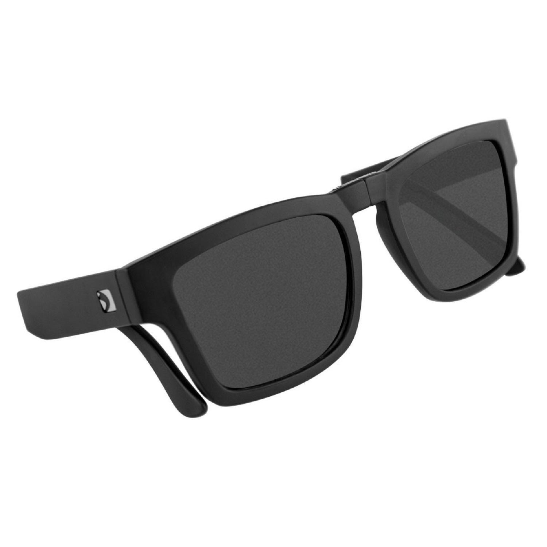 5e7be8867c7 Bobster Brix Folding Sunglasses Matte Blk Frame-Smoked Lens ...