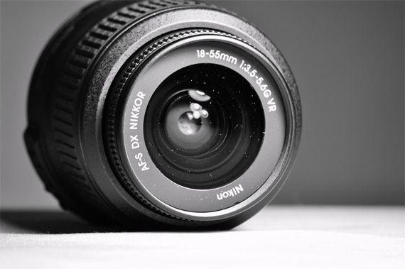 DSLR Camera Lenses and Their Abbreviations