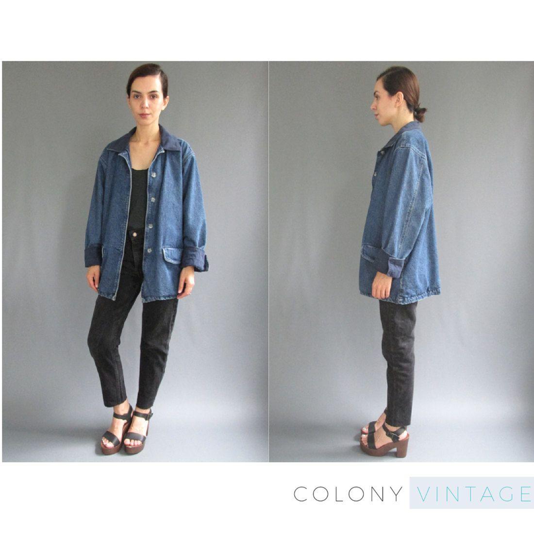 barns coats vintage sale crew womens shop j dot outerwear barn jacket boswell jackets garmentory