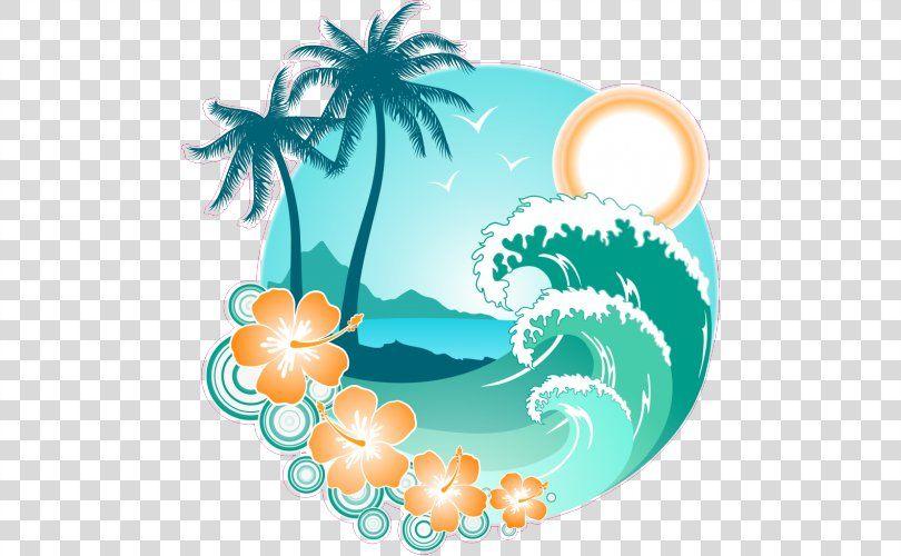 A Set Of Hawaii Islands Map Mascots Free Vector Art Stock Illustration Cartography