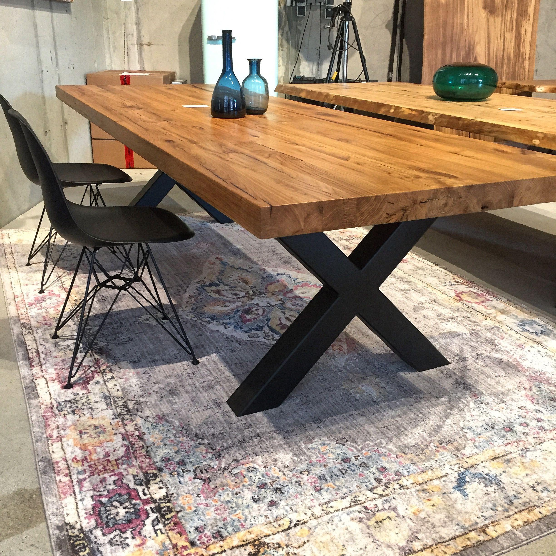 Esstisch Massivholztisch Tisch Holztisch Table Dinningtable Eichentisch Tisch Massiv Holz Www Holzwerk Hamburg D Eichentisch Eichentisch Massiv Massivholztisch