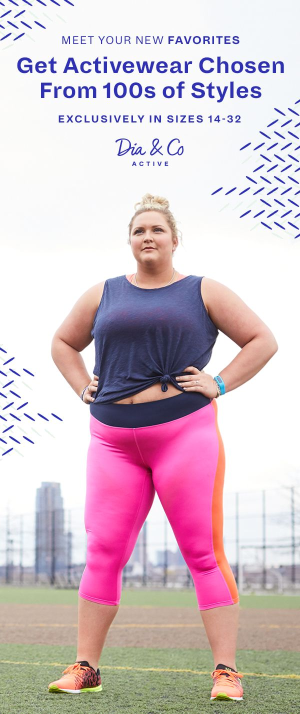 415549d072e Say hello to the plus size tees and leggings you ve been waiting for ...