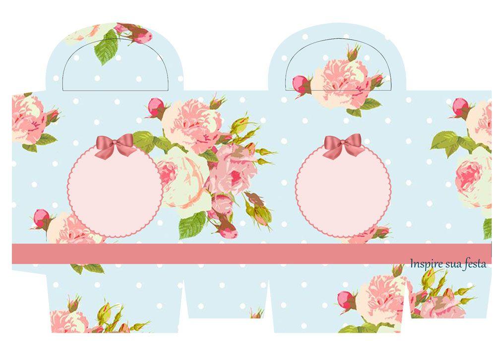 Floral - Kit festa grátis para imprimir | art & craft ...