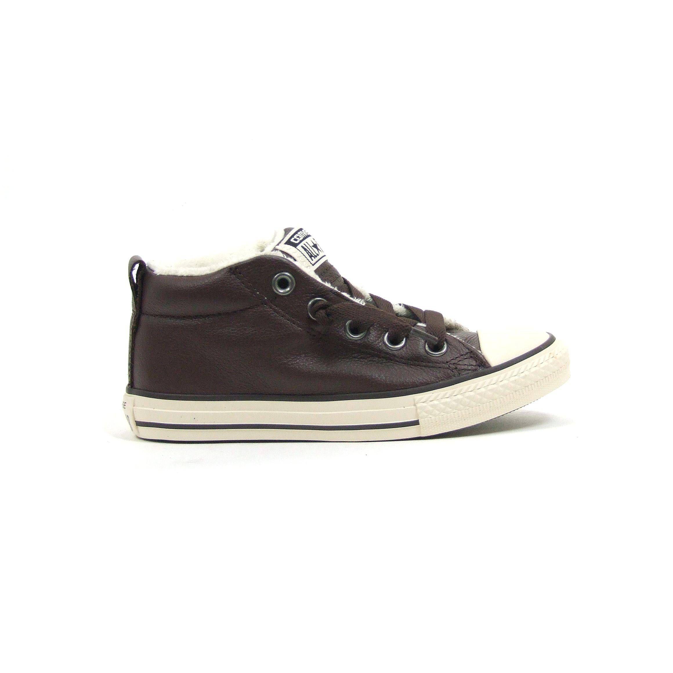 3e99403a92c Veter sneakers van Converse All Stars, model 134478! Helemaal goed zijn  deze halfhoge sneakers en nog lekker warm ook want d… | CONVERSE / ALL STARS !