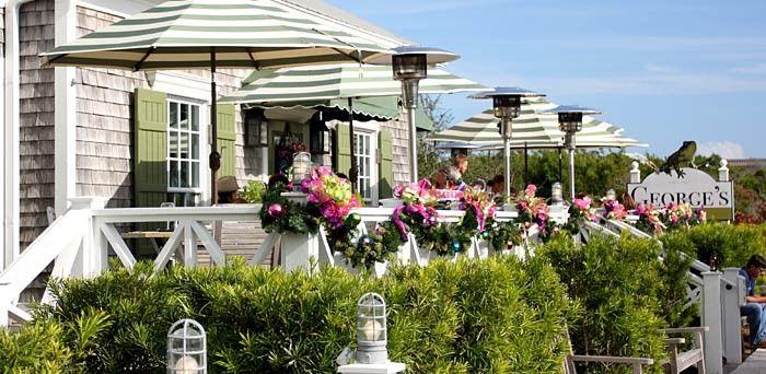 George S Restaurant Alys Beach Florida 30a 2