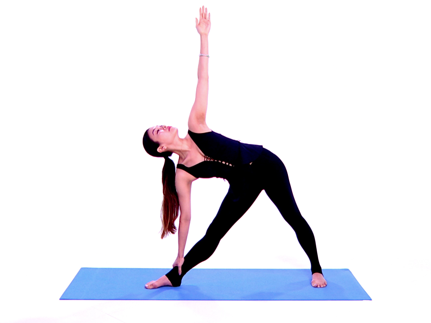 Hard Yoga Poses For 3