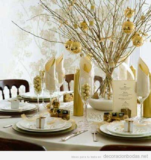 ideas para decorar unas bodas de oro 50 aniversario On decoracion 60 aniversario