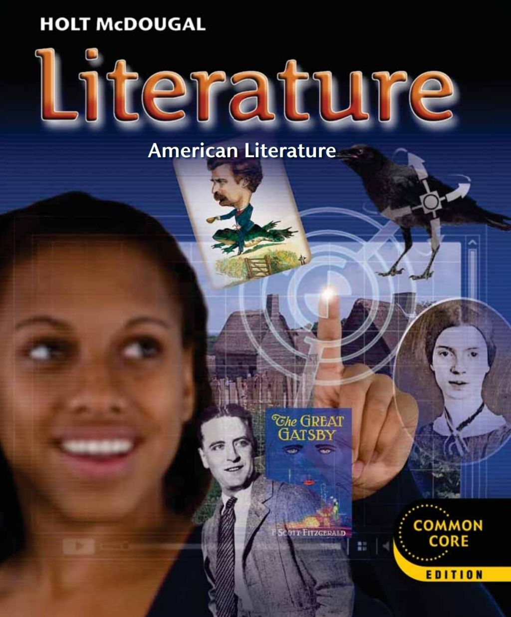 Holt McDougal Literature Student Edition Grade 11