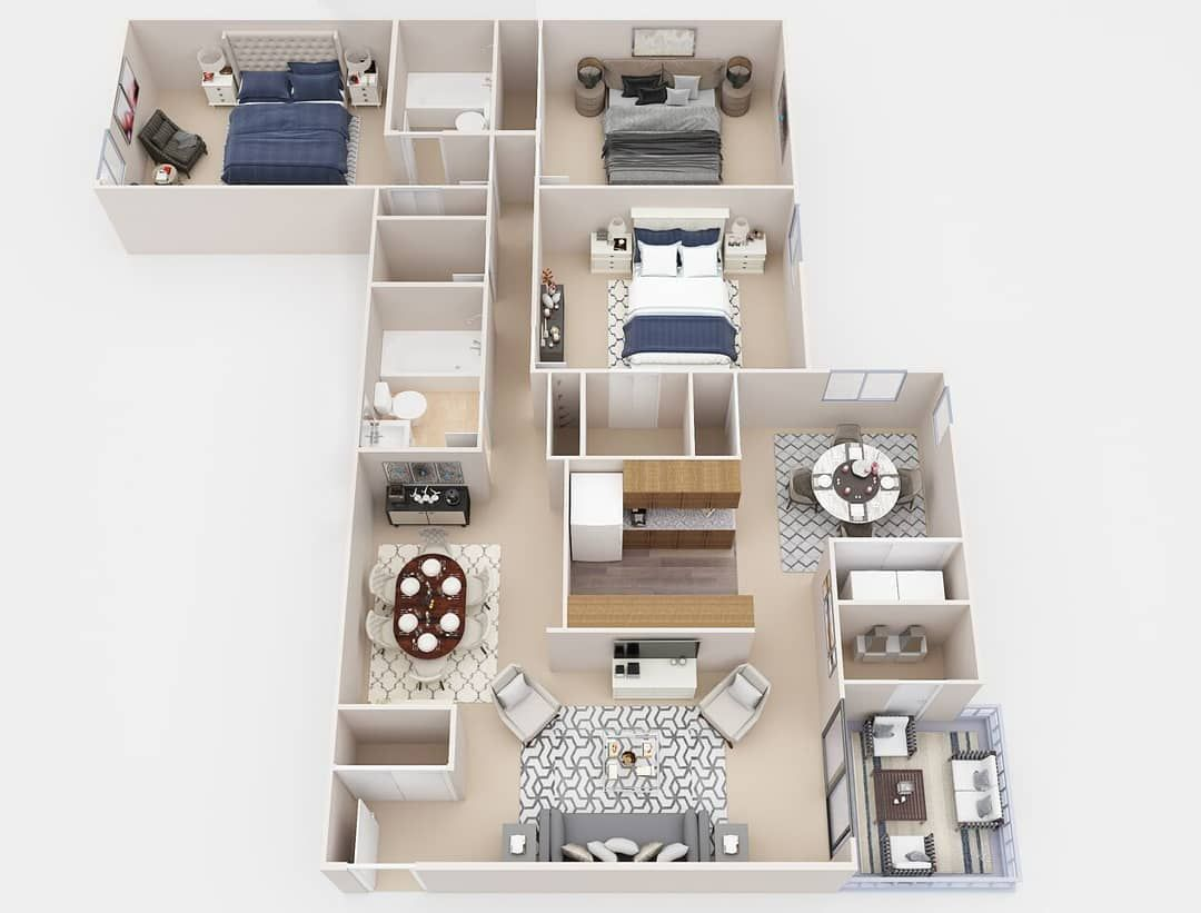 Buyers and renters love to see 3D floor plans of their future potential  home.  #realtor #realestate #floorplan #architecture #nycrealestate #larealestate  #chicagorealestate #austinrealestate #torontorealestate #miamirealestate  #vancouverrealestate #californiarealestate #texasrealestate  #denverrealestate #floridarealestate #atlantarealestate  #houstonrealestate #dallasrealestate #bostonrealestate #dcrealestate  #phoenixrealestate #lasvegasrealestate #losangelesrealestate  #bayarearealestate #