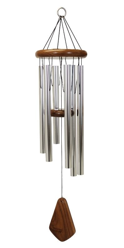 This Lightweight Affordable 30 Weatherland Chime Will Add